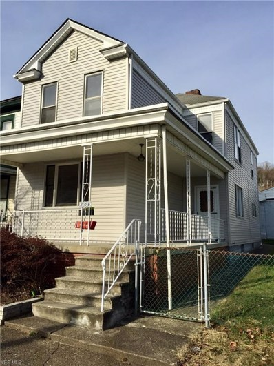 806 Washington Street, Martins Ferry, OH 43935 - #: 4078451