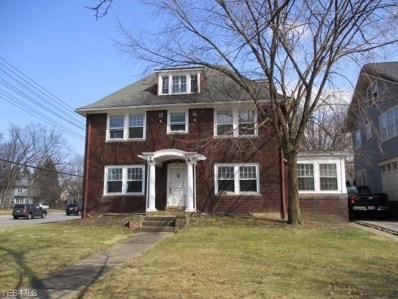 12764 Cedar Road, Cleveland Heights, OH 44106 - #: 4078467