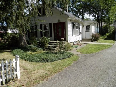 1731 Lyndhurst Rd, Lyndhurst, OH 44124 - MLS#: 4078473
