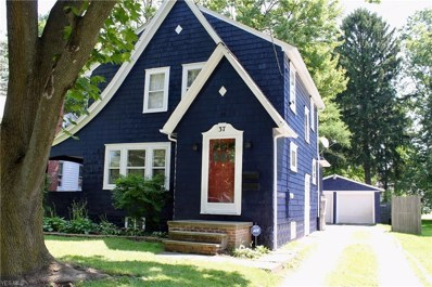 37 Canton Road, Akron, OH 44312 - #: 4078528