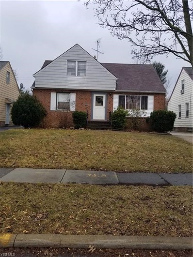 3856 Salisbury Road, South Euclid, OH 44121 - #: 4078557