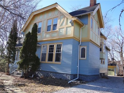 2841 Hampshire Rd, Cleveland Heights, OH 44118 - MLS#: 4078658