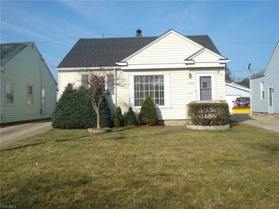 1572 Woodrow Ave, Mayfield Heights, OH 44124 - MLS#: 4078743