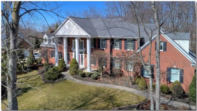 8340 Woodberry Boulevard, Chagrin Falls, OH 44023 - #: 4078751