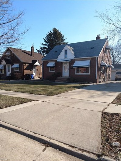 4329 W 146th Street, Cleveland, OH 44135 - #: 4078819