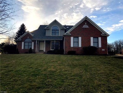 3001 Carie Hill Cir NORTHWEST, Massillon, OH 44646 - MLS#: 4078867