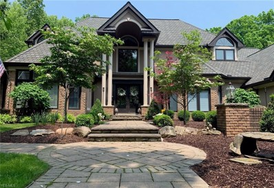 8497 Timber Trail, Brecksville, OH 44141 - #: 4078875