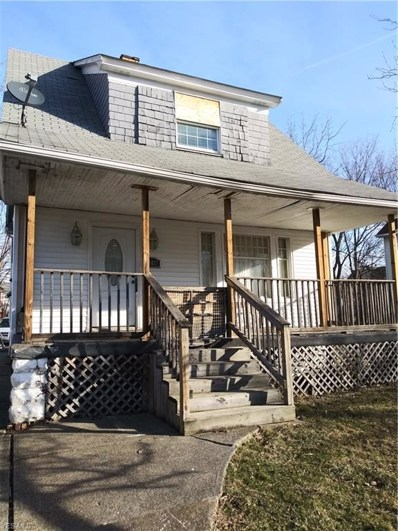 11817 Forest Avenue, Cleveland, OH 44120 - #: 4078892