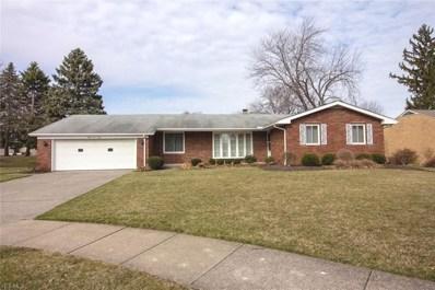 3460 Thomson Cir, Rocky River, OH 44116 - MLS#: 4078896
