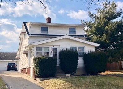 4472 W 49th Street, Cleveland, OH 44144 - #: 4078930