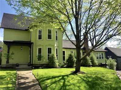 178 North St, Chagrin Falls, OH 44022 - #: 4078936