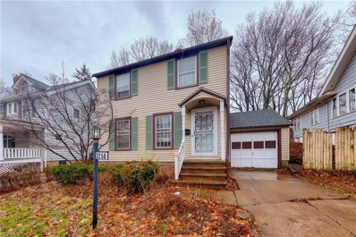 3256 Meadowbrook Blvd, Cleveland Heights, OH 44118 - #: 4078976