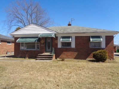 4061 Ascot Ln, Warrensville Heights, OH 44122 - #: 4078986