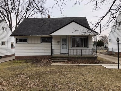 12328 Woodward Boulevard, Garfield Heights, OH 44125 - #: 4078994