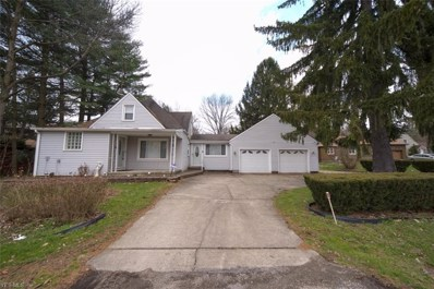 3810 Logan Way, Youngstown, OH 44505 - #: 4079008