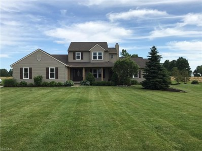 33855 Grafton Road, Valley City, OH 44280 - #: 4079052