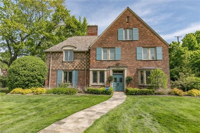 19701 S Woodland Road, Shaker Heights, OH 44122 - #: 4079095