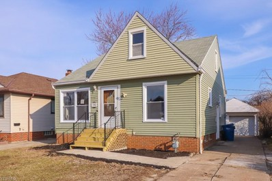 7102 Laverne Ave, Parma, OH 44129 - MLS#: 4079121