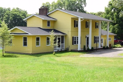 4583 Young Dr, Wooster, OH 44691 - MLS#: 4079123