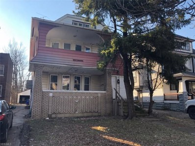 3316 E 139th Street, Cleveland, OH 44120 - #: 4079210