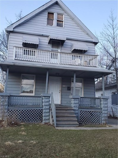 11109 Revere Avenue, Cleveland, OH 44105 - #: 4079235