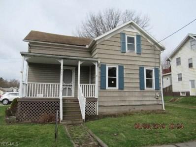 603 S Chapel Street, Louisville, OH 44641 - #: 4079258