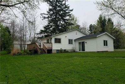 11499 Maple Drive, Newbury, OH 44065 - #: 4079346