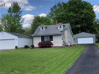 12 Massachusetts Avenue, Youngstown, OH 44514 - #: 4079376