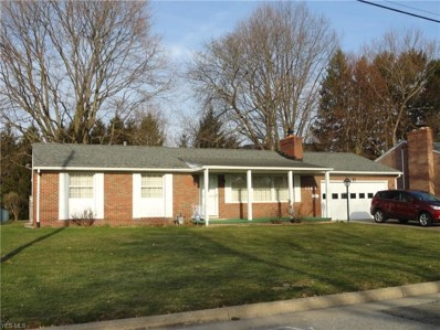 1143 Overland Ave NORTHEAST, North Canton, OH 44720 - MLS#: 4079393