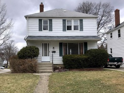 155 Hayes Avenue, Cuyahoga Falls, OH 44221 - #: 4079404