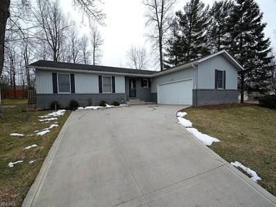 4161 Pine Hill Ct, North Royalton, OH 44133 - MLS#: 4079406