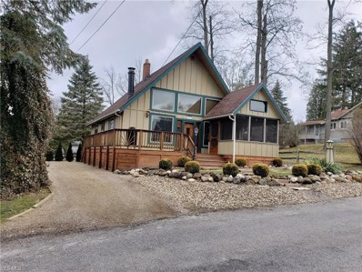 243 Clovercliff Dr, Chippewa Lake, OH 44215 - #: 4079416