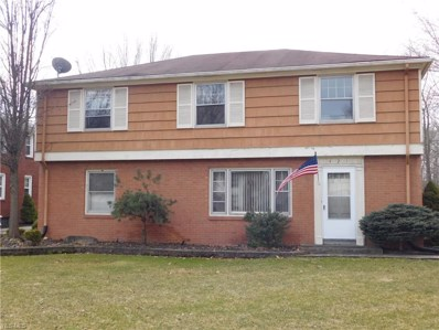 421 Old Shay Lane, Boardman, OH 44512 - #: 4079417