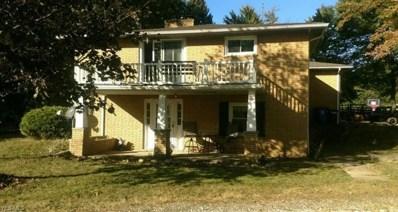 4191 Lake Rockwell Road, Shalersville, OH 44266 - #: 4079493