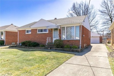 31510 Royalview Dr, Willowick, OH 44095 - #: 4079505