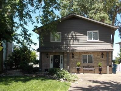 8137 E Lake Boulevard, Lakeside-Marblehead, OH 43440 - #: 4079518