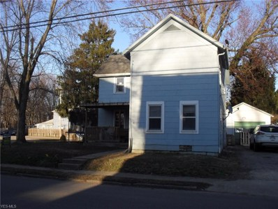 225 Palmer Street, Wooster, OH 44691 - #: 4079536
