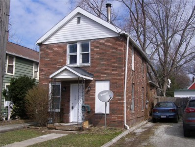 545 S Saint Clair Street, Painesville, OH 44077 - #: 4079585