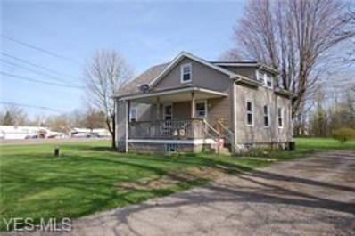 45066 Crestview Road, New Waterford, OH 44445 - #: 4079587