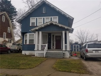 1022 W 51st Street, Ashtabula, OH 44004 - #: 4079596