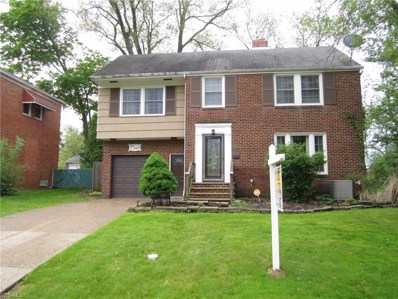 116 Wandle Avenue, Bedford, OH 44146 - #: 4079603