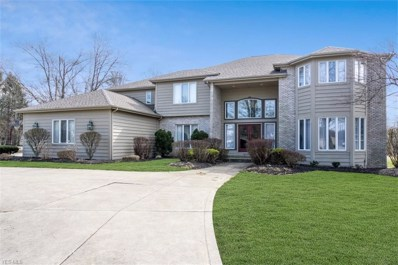 2503 Ginger Wren Road, Pepper Pike, OH 44124 - #: 4079631