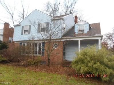 3716 Stoer Rd, Shaker Heights, OH 44122 - MLS#: 4079636