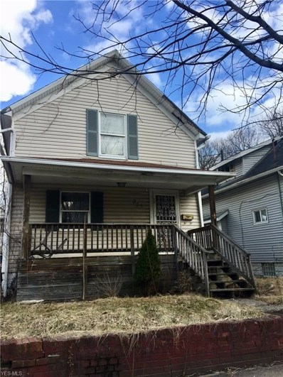 933 Snyder Street, Akron, OH 44307 - #: 4079644
