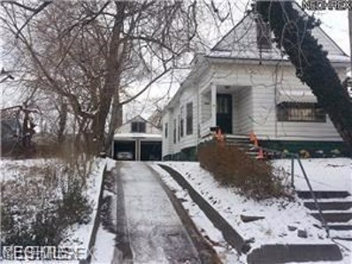 3531 E 78 Street, Cleveland, OH 44105 - #: 4079668