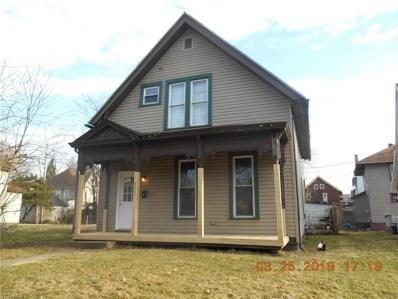 843 Chestnut Street, Coshocton, OH 43812 - #: 4079746