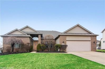 13596 Glennbrook Drive, Strongsville, OH 44136 - #: 4079762
