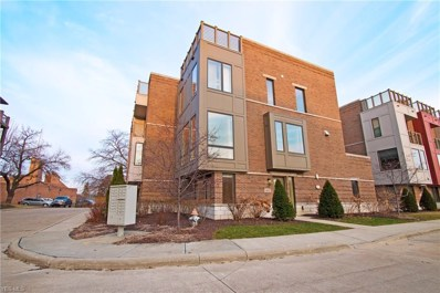 1412 Copper Trace, Cleveland Heights, OH 44118 - #: 4079778