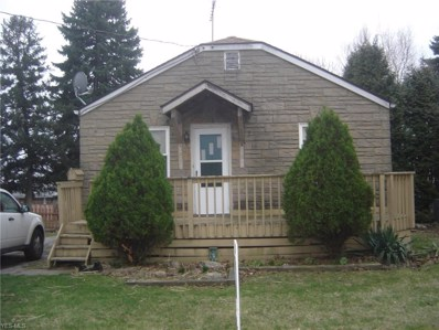 954 Reed Ave, Akron, OH 44306 - #: 4079868