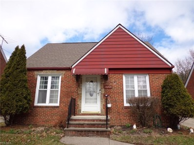 13214 West Avenue, Cleveland, OH 44111 - #: 4079931